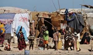 Τραγική η κατάσταση στη Σομαλία: Εκατοντάδες νεκροί από επιδημία χολέρας και διάρροιας
