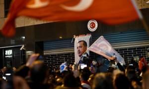 Δημοψήφισμα Τουρκία: Πολλοί από τους παραδοσιακούς ψηφοφόρους του Ερντογάν δεν θα ψηφίσουν «ναι»
