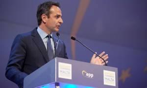 Πάσχα 2017 - Μητσοτάκης: Η Ελλάδα θα ζήσει καλύτερες μέρες, γιατί το μπορεί και της αξίζει