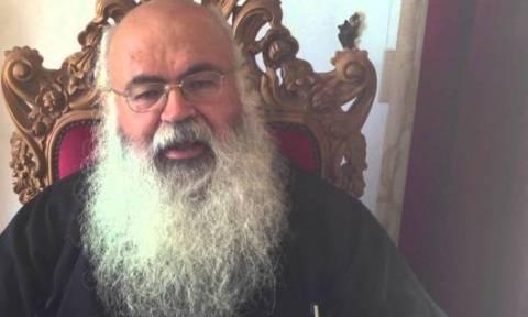 Μητροπολίτης Πάφου: «Να πιστέψουμε στην Ανάσταση της πατρίδας μας»