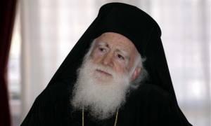 Πάσχα 2017: Το πασχαλινό μήνυμα του Αρχιεπισκόπου Κρήτης Ειρηναίου