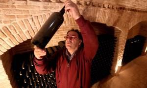 Αυτά είναι τα τέσσερα καλύτερα ελληνικά κρασιά για το Πάσχα!