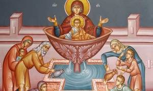 Σήμερα ξεκινά η Εβδομάδα της Διακαινησίμου: Πώς προέκυψε η ονομασία