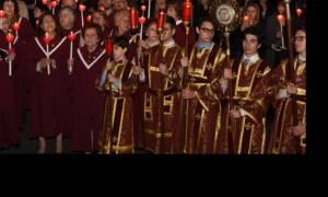 Πάσχα 2017: Ο απόδημος Ελληνισμός γέμισε τις ορθόδοξες εκκλησίες σε Αμερική και Καναδά