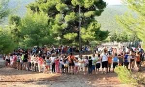 ΟΑΕΔ - Δωρεάν παιδικές κατασκηνώσεις: Δείτε πότε λήγει η προθεσμία για τις αιτήσεις