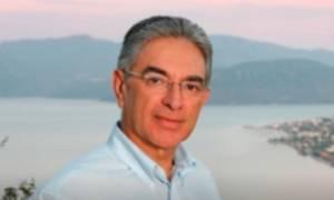 Πέθανε ο Σωτήρης Ζαμτράκης
