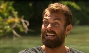Survivor: Ο Χανταμπάκης έκανε το account prive και τους διέγραψε όλους εκτός...