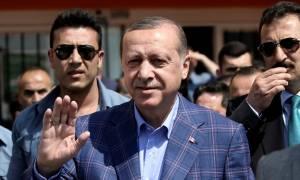 Δημοψήφισμα Τουρκία: «Κίτρινη κάρτα» στον Ερντογάν από το Συμβούλιο της Ευρώπης για νοθεία
