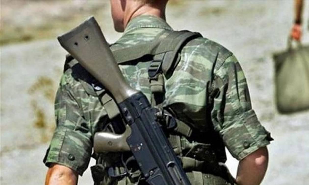 Τραγωδία με 23χρονο στρατιώτη στη Μαλακάσα: Σκοτώθηκε σε τροχαίο στην Αθηνών - Λαμίας