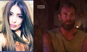 Survivor: Το απίστευτο μήνυμα της Μίνας Αρναούτη για τον Στέλιο Χανταμπάκη!