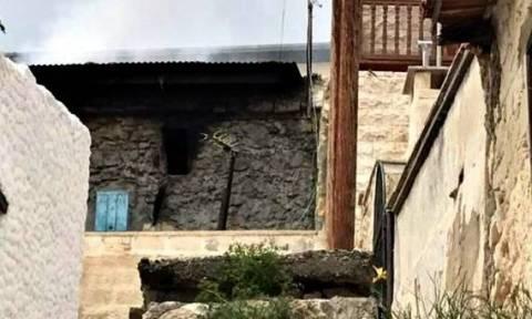 Λεμεσός: Στη δημοσιότητα τα ονόματα των δύο αδερφιών που κάηκαν ζωντανοί στην οικία τους