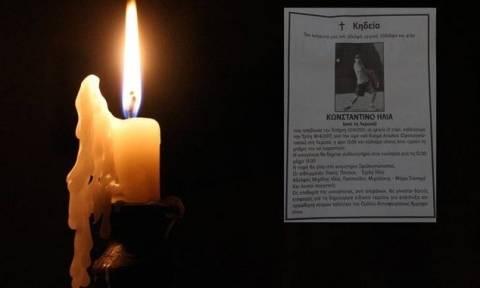 Στο πένθος η Λεμεσός: Οδηγήθηκε στην τελευταία του κατοικία ο άτυχος Κωνσταντίνος (pic)