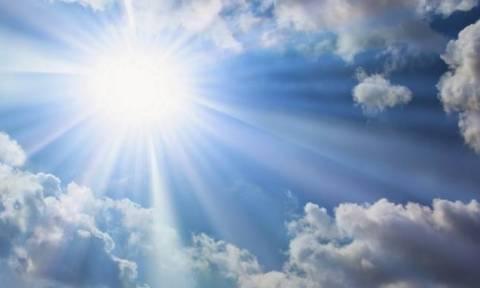 Ανεβαίνει η θερμοκρασία στην Κύπρο