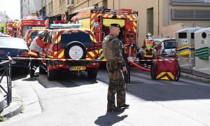 Συναγερμός στη Γαλλία: Ήθελαν να σκορπίσουν το θάνατο πριν τις εκλογές - Συλλήψεις στη Μασσαλία