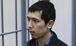 Ρωσία: Ομολόγησε ο μακελάρης της Αγίας Πετρούπολης