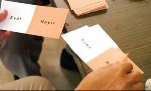 Δημοψήφισμα στην Τουρκία: Πρωτοφανής ο αριθμός των ψήφων που λείπουν - Υποψίες για νοθεία 2,5 εκατ.