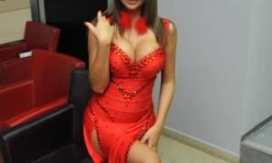 Γνωστή παρουσιάστρια απολύθηκε λόγω πορνείας – Στο διαδίκτυο ακατάλληλες φωτογραφίες της (vids+pics)