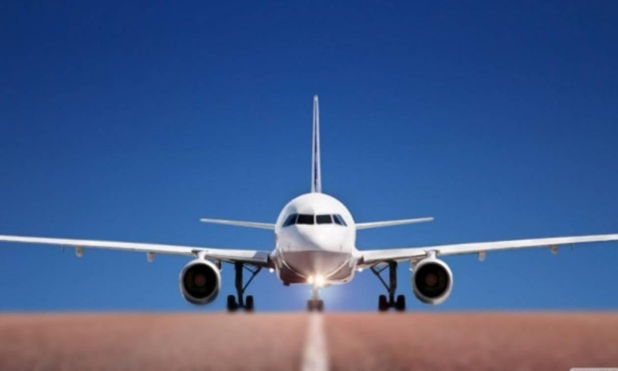 Φοβάσαι τα αεροπλάνα; - Αυτό είναι το κόλπο που θα μειώσει το άγχος σου για τις πτήσεις