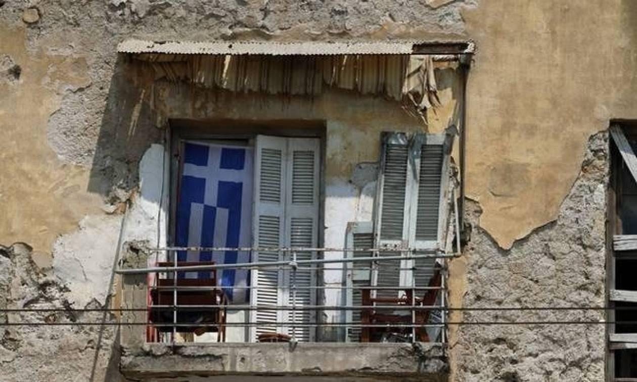 Focus: Μόνο οι φτωχοί πληρώνουν για τις μεταρρυθμίσεις στην Ελλάδα
