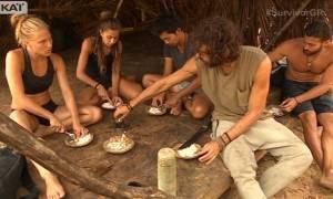 Survivor: Πώς σχολίασαν οι Μαχητές την αποχώρηση της Παπαδοπούλου;