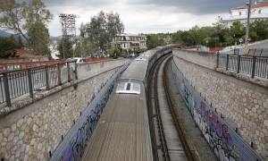 Τραγικός θάνατος στις γραμμές του τρένου