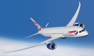 Τρόμος σε πτήση της British Airways από Μόντρεαλ προς Λονδίνο - Εξέπεμψε σήμα κινδύνου