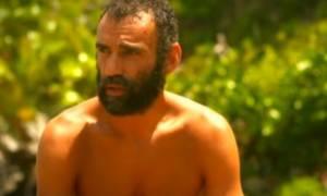 Survivor: Έδωσε χαρά σε όλο το Πανελλήνιο η υποψηφιότητα αποχώρησης του Χούτου