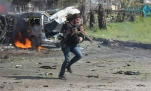 Συρία: Υπό το φόβο νέου μακελειού ξεκινά και πάλι η επιχείρηση εκκένωσης πολιορκημένων περιοχών