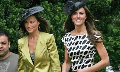 Η μεγάλη ανατροπή στο γάμο της Pippa Middleton που θα συζητηθεί έντονα