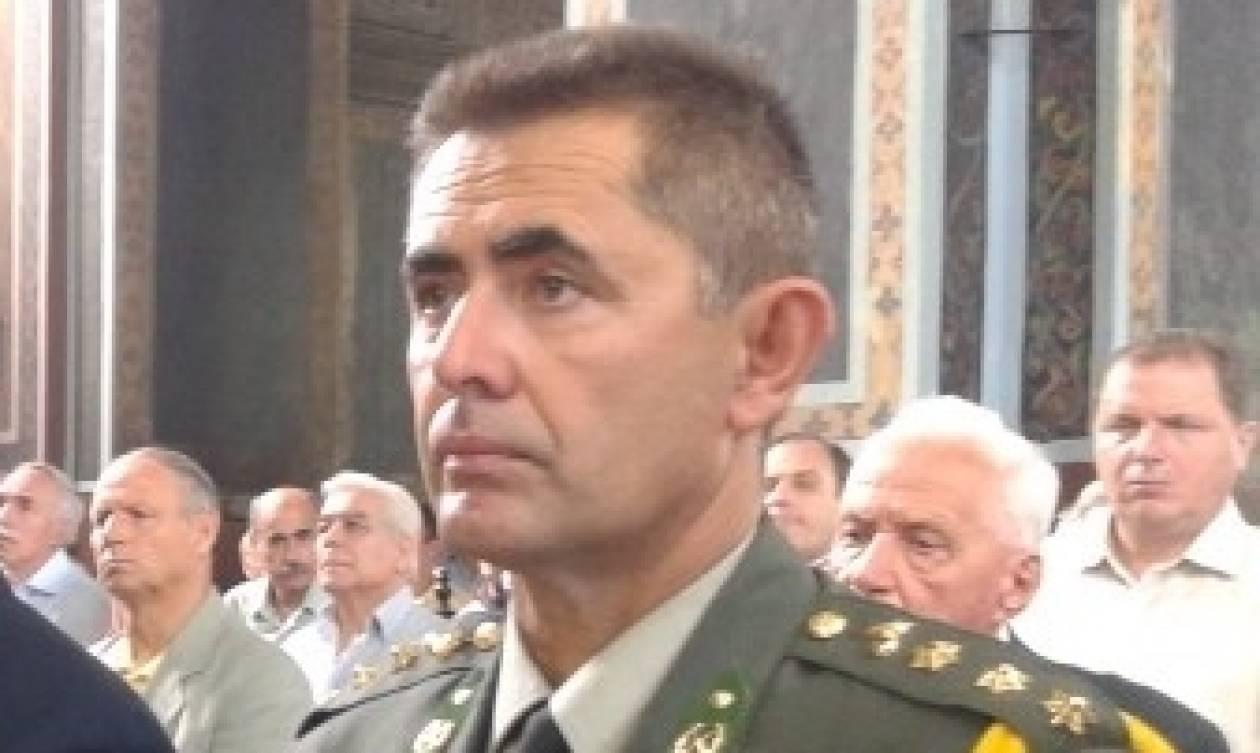 Θωμάς Αδάμου: Αυτός είναι ο συνταγματάρχης που έχασε τη ζωή του στην πτώση του ελικοπτέρου