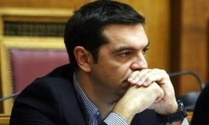 Πτώση ελικοπτέρου: Συλλυπητήρια στις οικογένειες των αξιωματικών εξέφρασε ο Αλέξης Τσίπρας