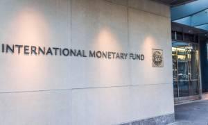 ΔΝΤ: Εκτός στόχων η Ελλάδα το 2018 - Κανένα ζήτημα πρόσθετων μέτρων λέει η κυβέρνηση