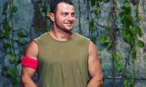 Survivor: Αποκαλύφθηκε ο λόγος για τον οποίον έδιωξαν τον Ντάνο από τους Μαχητές