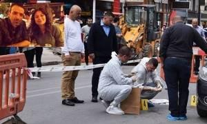 Φρικιαστικό έγκλημα στα Κατεχόμενα: Έσφαξε τη γυναίκα του στη μέση του δρόμου