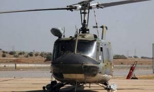 Πτώση ελικοπτέρου: Σε εξέλιξη η νεκροψία-νεκροτομή των τεσσάρων στρατιωτικών