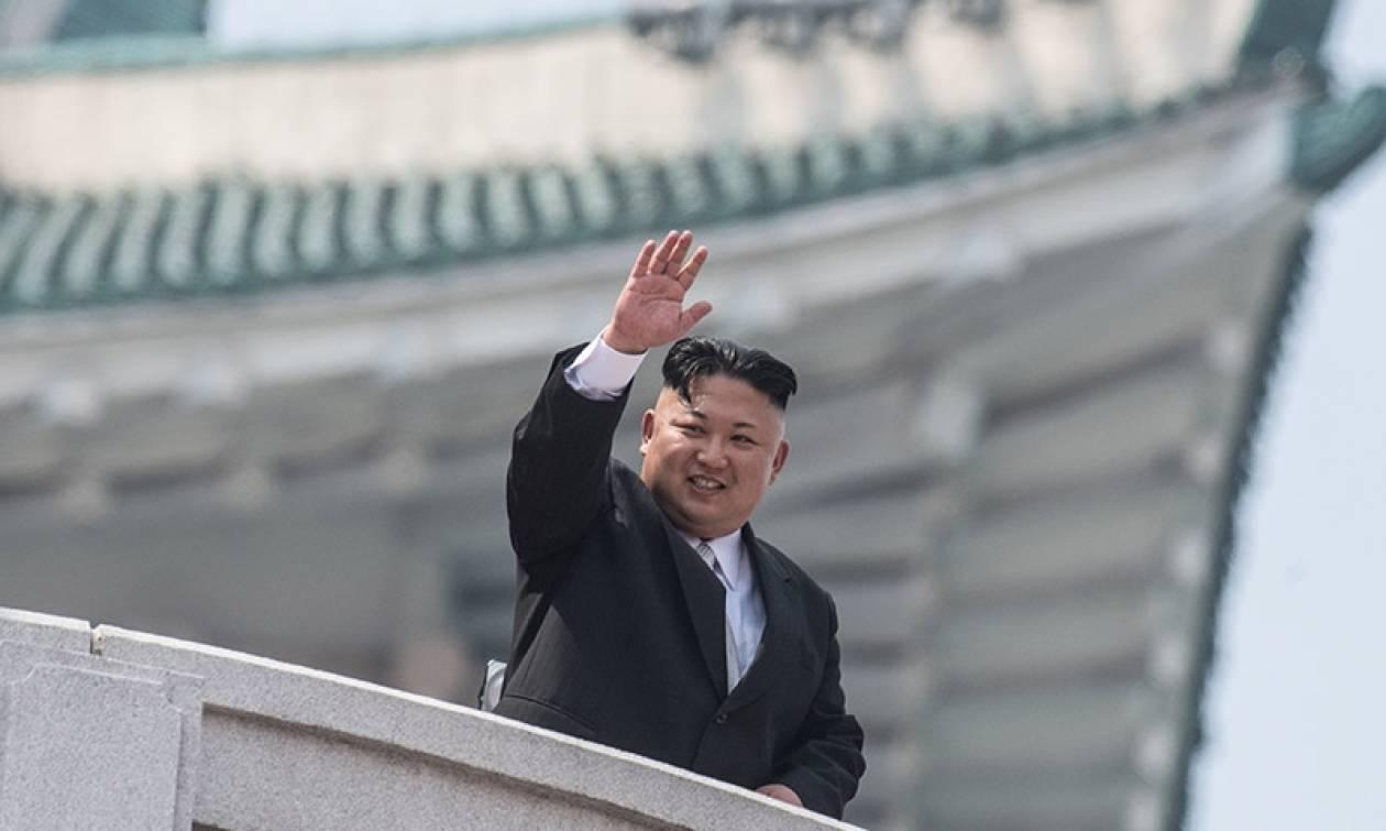 Τραβάει το σχοινί στα άκρα ο Κιμ: Παγκόσμιος τρόμος από την «εξαφάνιση» των ΗΠΑ με πυρηνικά! (video)