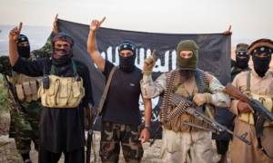 Επίθεση με χημικά σε Ιρακινούς στρατιώτες εξαπέλυσαν οι τζιχαντιστές στη Μοσούλη