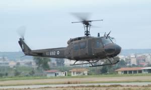 Χιούι: Ποιο είναι το ελικόπτερο που συνετρίβη
