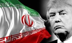 Εντολή Τραμπ για επανεξέταση της πυρηνικής συμφωνίας με το Ιράν