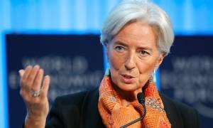 Λαγκάρντ: Δεν είναι εφικτά τα πλεονάσματα 3,5%, δεν έχουν ικανοποιηθεί οι όροι του ΔΝΤ