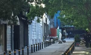 Έκρηξη στην Αθήνα: Τρομοκράτες χτύπησαν στην «καρδιά» της πρωτεύουσας - Ποιους «βλέπει» η ΕΛ.ΑΣ.