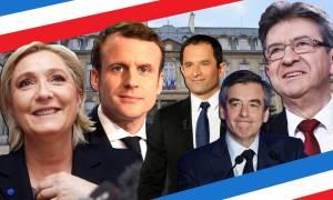 Εκλογές Γαλλία: Οι μονομάχοι του δεύτερου γύρου και τα σενάρια για το ποιος θα επικρατήσει