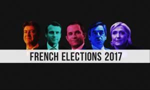 Προεδρικές εκλογές Γαλλία: Αυτά είναι τα πέντε σημεία-κλειδιά των προγραμμάτων των υποψηφίων