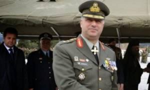 Το Ρέθυμνο αποχαιρετά τον υποστράτηγο Ιωάννη Τζανιδάκη