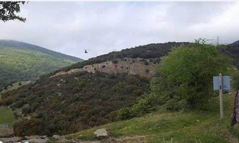Σοκ: Αυτή είναι η αιτία της πτώσης του στρατιωτικού ελικοπτέρου στην Ελασσόνα