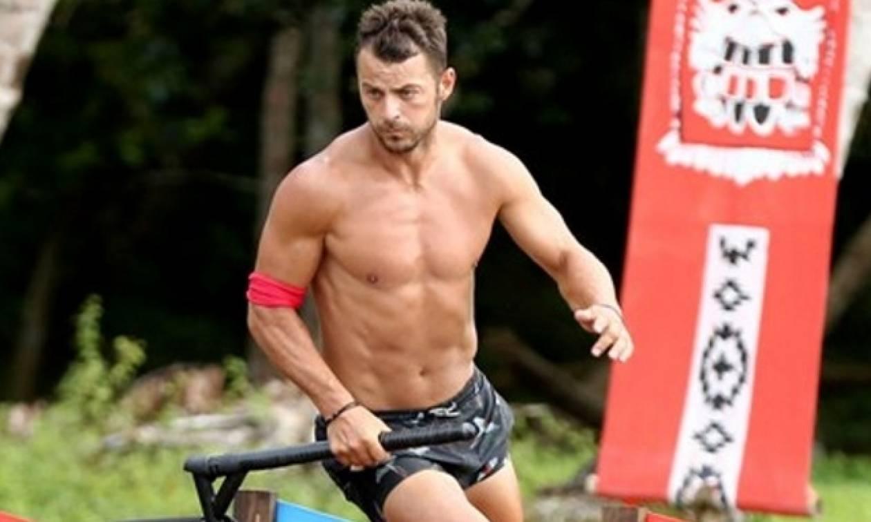 Survivor - Ο Γιώργος Αγγελόπουλος ξεσπά για πρώτη φορά: «Κάποια στιγμή πρέπει να σταματήσει αυτό...»