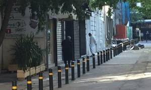 Τρομοκρατικό χτύπημα στην Αθήνα: Μάρτυρας περιγράφει καρέ - καρέ τη στιγμή της έκρηξης