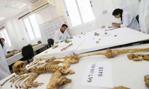 Εισφορά 125.000 ευρώ από την Κυπριακή Δημοκρατία στη Διερευνητική Επιτροπή για τους Αγνοούμενους