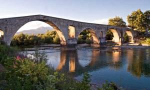 Δήμος Τρικκαίων: Ηλεκτρονική κάλπη για τα γεφύρια