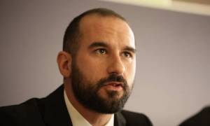 Gov't spokesman Tzanakopoulos dismisses reports on extra measures in 2018